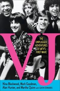 VJ cover